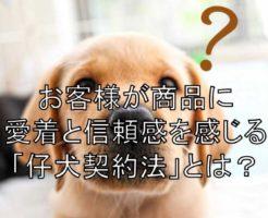仔犬契約法